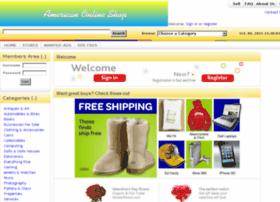 american-online-shop.com