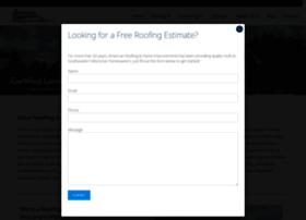 american-roofing.net