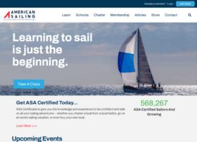 american-sailing.com