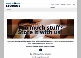 american-self-storage.com