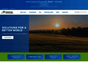 american-vanguard.com