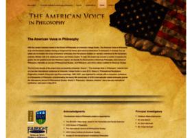 american-voice.org