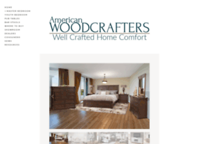 american-woodcrafters.com