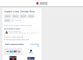 american.redcross.org