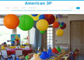 american3p.org