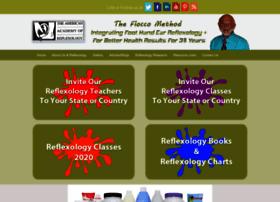 americanacademyofreflexology.com