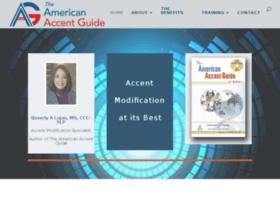 americanaccentguide.com