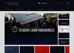 americanactionforum.org