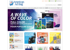 americanadbag.com