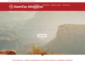 americanadventures.com