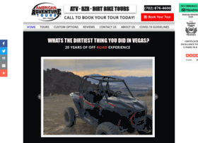 americanadventuretours.com