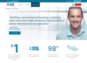 americanadvisorsgroup-careers.com