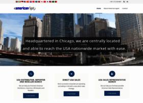 americanagent.com
