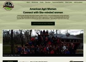 americanagriwomen.org