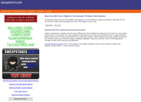 americanairforcefightersscreensaver.abcwebtech.com