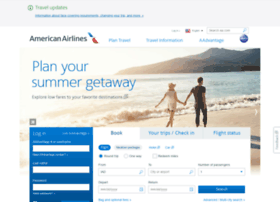 americanairlines.co.uk