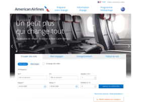 americanairlines.fr