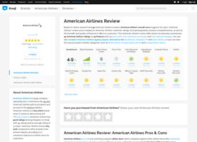 americanairlines.knoji.com