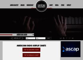 americanaradio.org