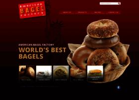 americanbagelfactory.com