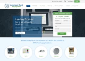 americanbankequipment.com