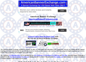 americanbannerexchange.com