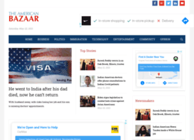 americanbazaarmag.com