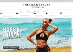 americanbeauty.ru