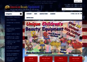 americanbeautyequipment.com