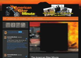 americanbikerminute.com