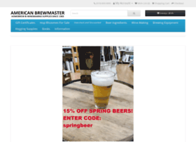 americanbrewmaster.com