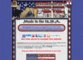 americanbuilt.us