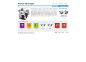 americanbulldogrescue.ecrater.com