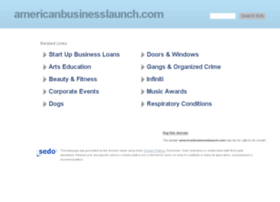 americanbusinesslaunch.com
