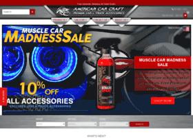 americancarcraft.com