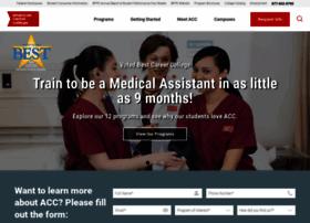 americancareercollege.edu