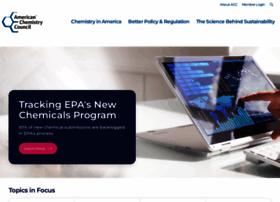 americanchemistry.com
