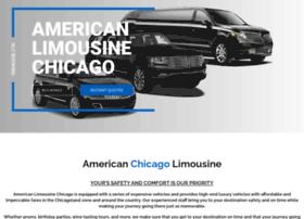 americanchicagolimousine.com