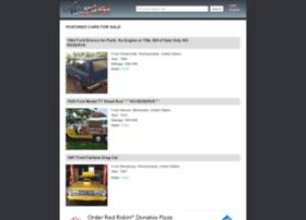 americanclassicscars.com