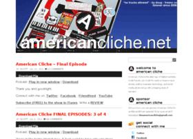 americancliche.net