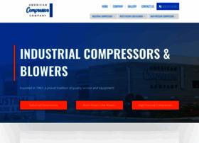 americancompressor.com