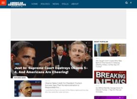 americanconservativeherald.com