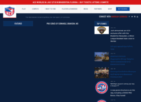 americancornhole.org
