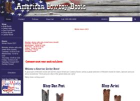americancowboysupply.com