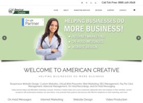 americancreative.com