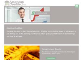 americancredited.com