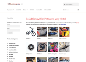 americancycleexpress.com