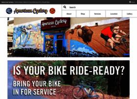 americancyclery.com