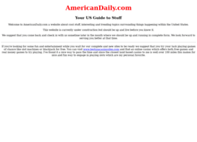 americandaily.com