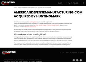americandefensemanufacturing.com